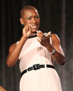 Deaf Access NYC - Claudia Gordon