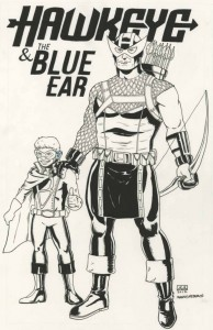 Hawkeye-&-Blue-Ear-Deaf-Superheroes