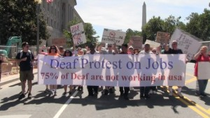 deaf-hoh-employment-protest-dc-01