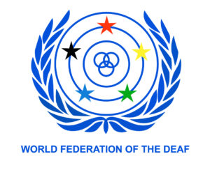 international week deaf blog asl