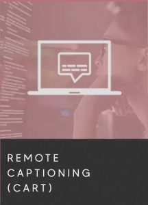 Best-remote-captioning-CART-services-agency-NYC