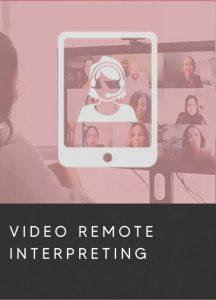 video-remote-interpreting-services